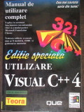 Utilizare Visual C++4