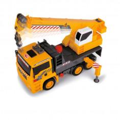 Automacara mobila cu pompa de aer Dickie Toys 31 cm