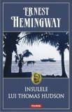 Insulele lui Thomas Hudson/Ernest Hemingway, Polirom