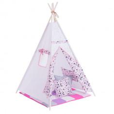 Set Cort Dare to Dream Triunghiuri roz