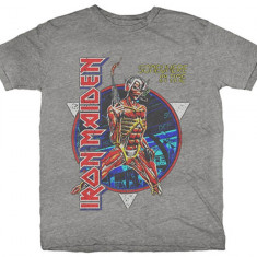 Tricou Iron Maiden: Somewhere In Time