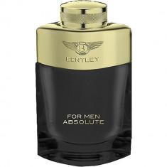 For Men Absolute Apa de parfum Barbati 100 ml foto
