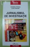 JURNALISMUL DE INVESTIGATIE-CRISTIAN GROSU,2004