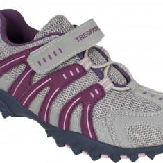 Pantofi Trespass Buga Plum 32