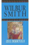 Zeul desertului   Wilbur Smith, Rao