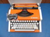 masina de scris portabila TBM de luxe