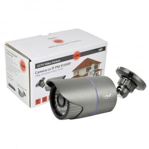 Resigilat : Camera supraveghere video PNI IP20MP 1080P cu IP de exterior
