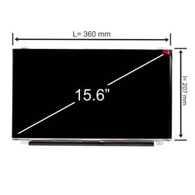 Display laptop Acer Aspire V5-552P HD fara Touchscreen foto