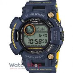 Ceas Casio G-Shock Frogman GWF-D1000NV-2 Tough Solar