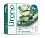 Cumpara ieftin Crema regeneratoare LIRENE, cu efect de lifting si extract de aloe vera, pentru zi si noapte, 50ml