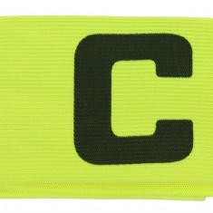 Captain banderola capitan verde