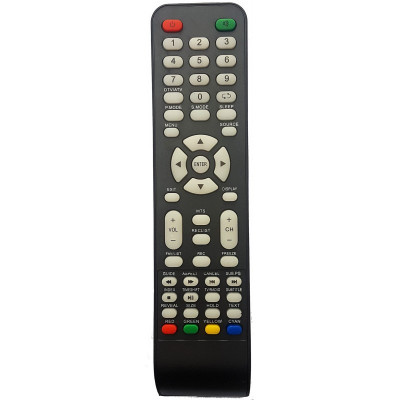 Telecomanda STARLIGHT 20DM3500, 22DM3500, 24DM3500, 32DM3500, 28DM3500,32DM6500 foto
