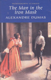 ALEXANDRE DUMAS - THE MAN IN THE IRON MASK ( ENGLEZA )