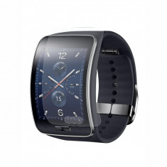 Folie de protectie Clasic Smart Protection Smartwatch Samsung Gear S