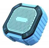 Boxa Portabila Akai ABTS-B7, Bluetooth, 3 W (Albastru)