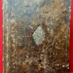 ANTOLOGHION SAU MINEI - PESTA 1838
