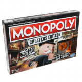 Joc de societate - Monopoly Cheaters Edition in limba romana