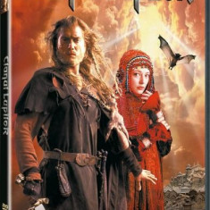 DVD Original Clanul Lupilor - Nikolay Lebedev