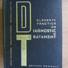 Elemente practice pentru Diagnostic si Tratament