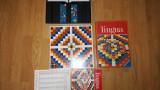 Joc Lingua tip Scrabble, Ravensburger