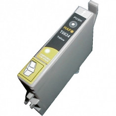 Cartus compatibil Epson SP-T0624 Yellow