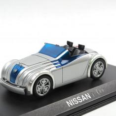 Macheta Nissan Jikoo Norev 1:43
