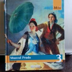MUZEUL PRADO MADRID - ALBUM