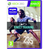 Nike + Kinect Training XB360