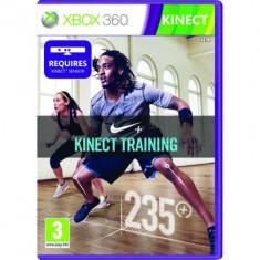 Nike + Kinect Training XB360