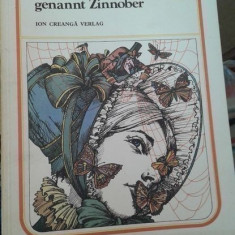Klein Zaches gennant Zinnober – E.T.A Hoffmann