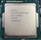 Procesor Intel Haswell Refresh, Core i5 4590 ,4590 S-Socket 1150