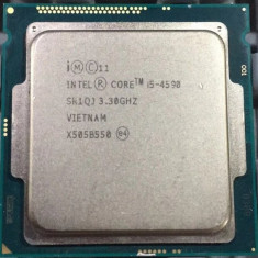 Procesor Intel Haswell Refresh, Core i5 4590 -Socket 1150