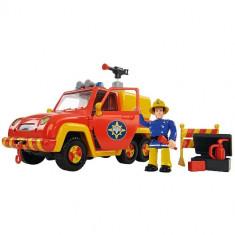 Masina de Pompieri Fireman Sam Venus cu Figurina si Accesorii