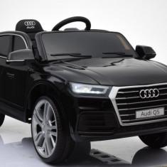 Masinuta electrica Audi Q5 FaceLift, negru