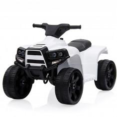 Mini ATV electric PANDA 25W STANDARD Alb