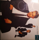 [Vinil] Johnny Hates Jazz - Turn Back the Clock - disc original