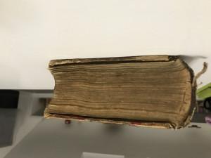 Biblie veche 1914