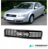 Grila radiator bara fata Audi A4 B6 2000|2001|2002|2003|2004|