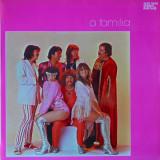 Neoton Familia – A Familia (LP - Ungaria - VG), VINIL