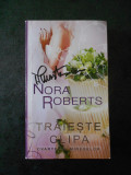 NORA ROBERTS - TRAIESTE CLIPA