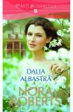 DALIA ALBASTRA VOL 1 SI VOL 2 (VISUL STELLEI)- NORA ROBERTS