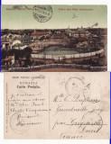 Bucuresti - Expozitia Nationala 1906, Circulata, Printata