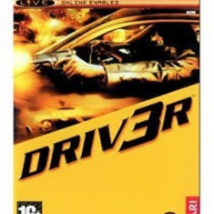 Joc XBOX Clasic Driver 3