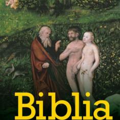 Biblia.O istorie ilustrata