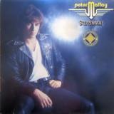 VINIL  Peter Maffay – Steppenwolf   - VG  -