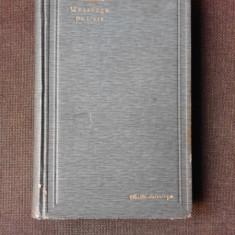 LE MENSONGE DE L'ART - FR. PAULHAN (CARTE IN LIMBA FRANCEZA)