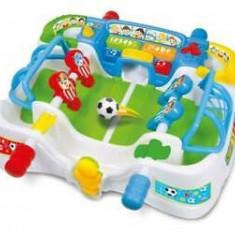 Jucarie bebelusi Clementoni - Masa de fotbal interactiva