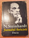 Jurnalul Fericirii. Editura Dacia, 1997 - Nicolae Steinhardt