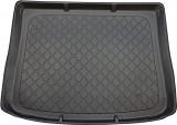 Tavita portbagaj VW Tiguan 2007-2016 (cu roata de rezerva)