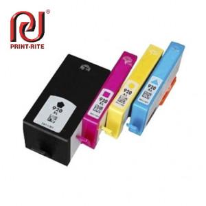 Set 4 cartuse cerneala HP 920XL - PRINT RITE
